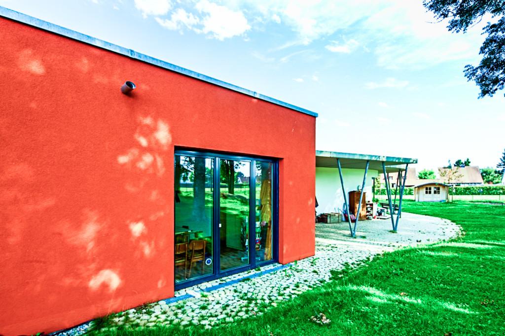 Hildebrand + Schwarz Architekten, Friedrichshafen Waldorf Kindergarten, Friedrichshafen ↗