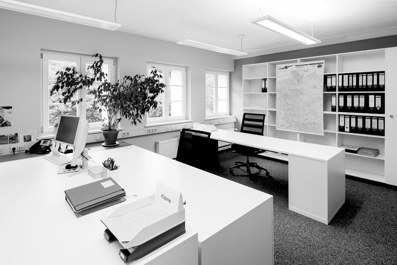 Hildebrand + Schwarz Architekten, Friedrichshafen Verwaltungsgebäude Minneggstraße 1 Ravensburg ↗