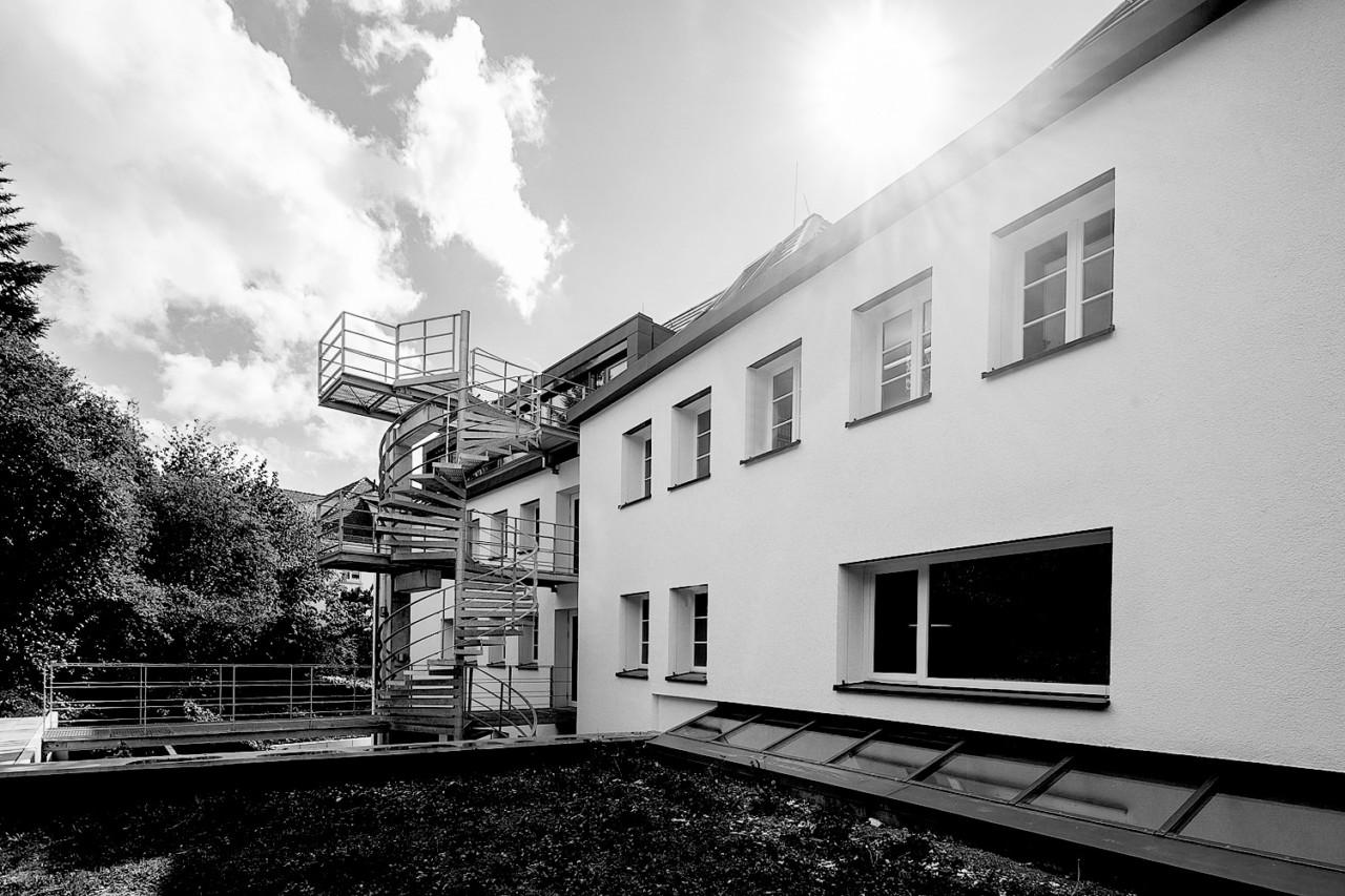 Architekten Ravensburg hildebrand schwarz architekten friedrichshafen