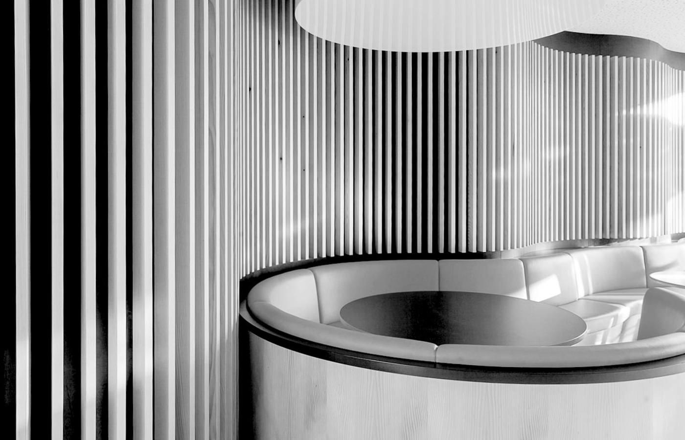 Hildebrand + Schwarz Architekten, Friedrichshafen Projekte