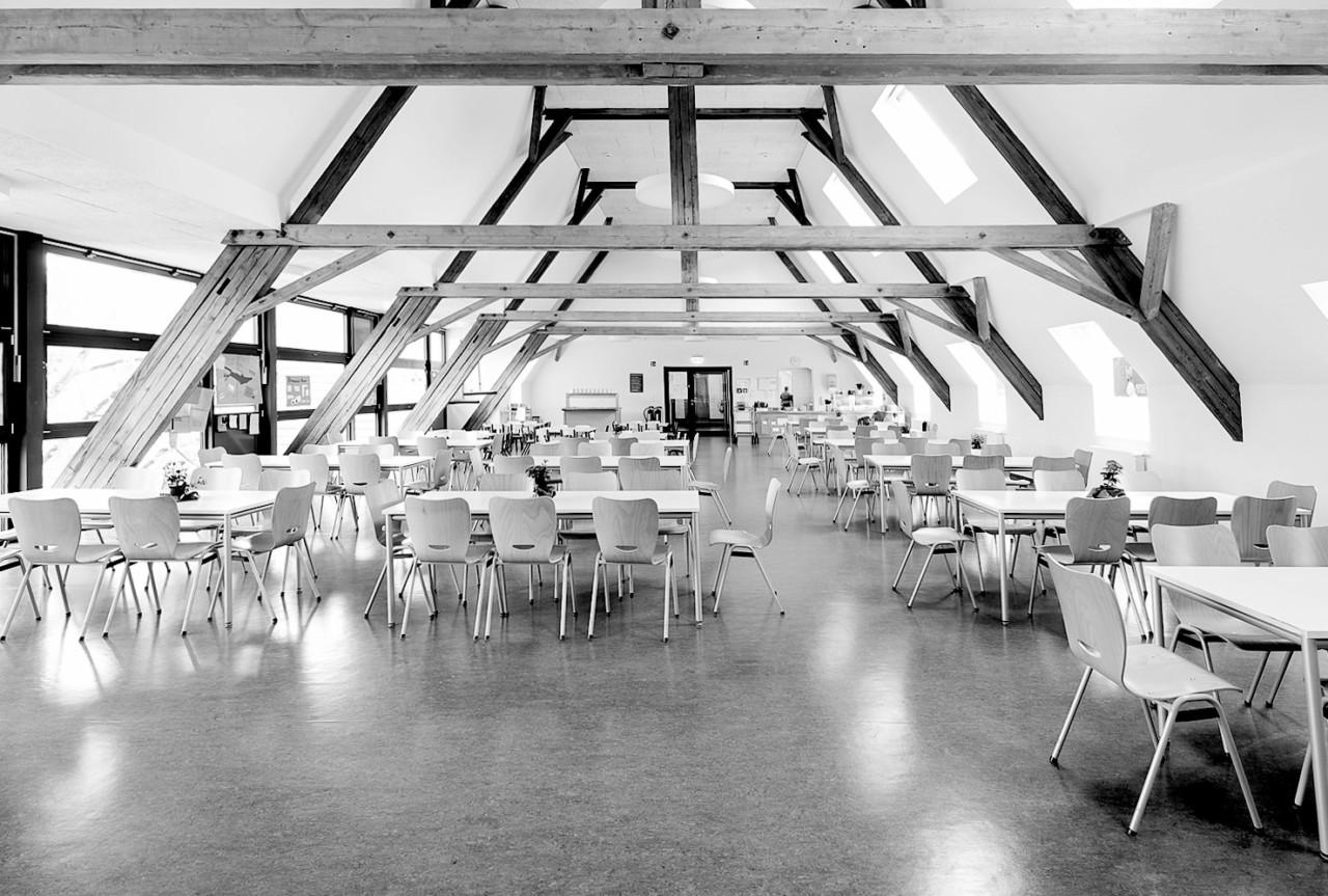Hildebrand + Schwarz Architekten, Friedrichshafen Swiss International School, Friedrichshafen ↗
