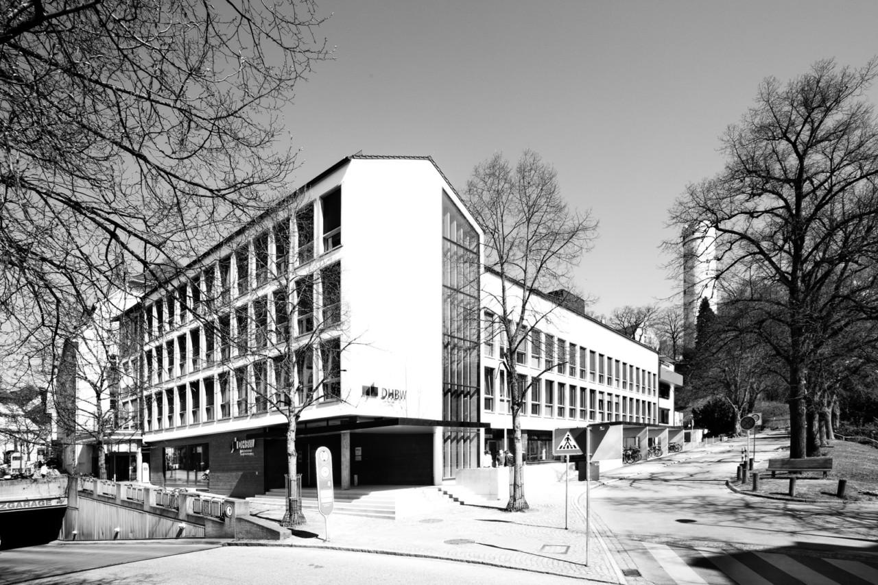 Architekten Ravensburg hildebrand schwarz architekten friedrichshafen dhbw duale