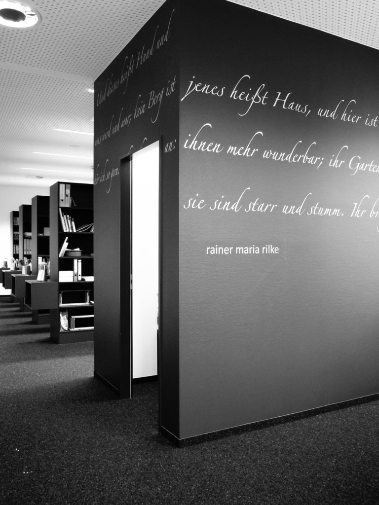 Hildebrand + Schwarz Architekten, Friedrichshafen Hörsprachzentrum Altshausen ↗