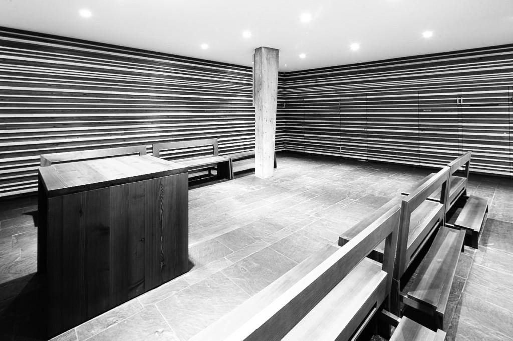 Hildebrand + Schwarz Architekten, Friedrichshafen Pfarrkirche St. Maria in Weingarten ↗