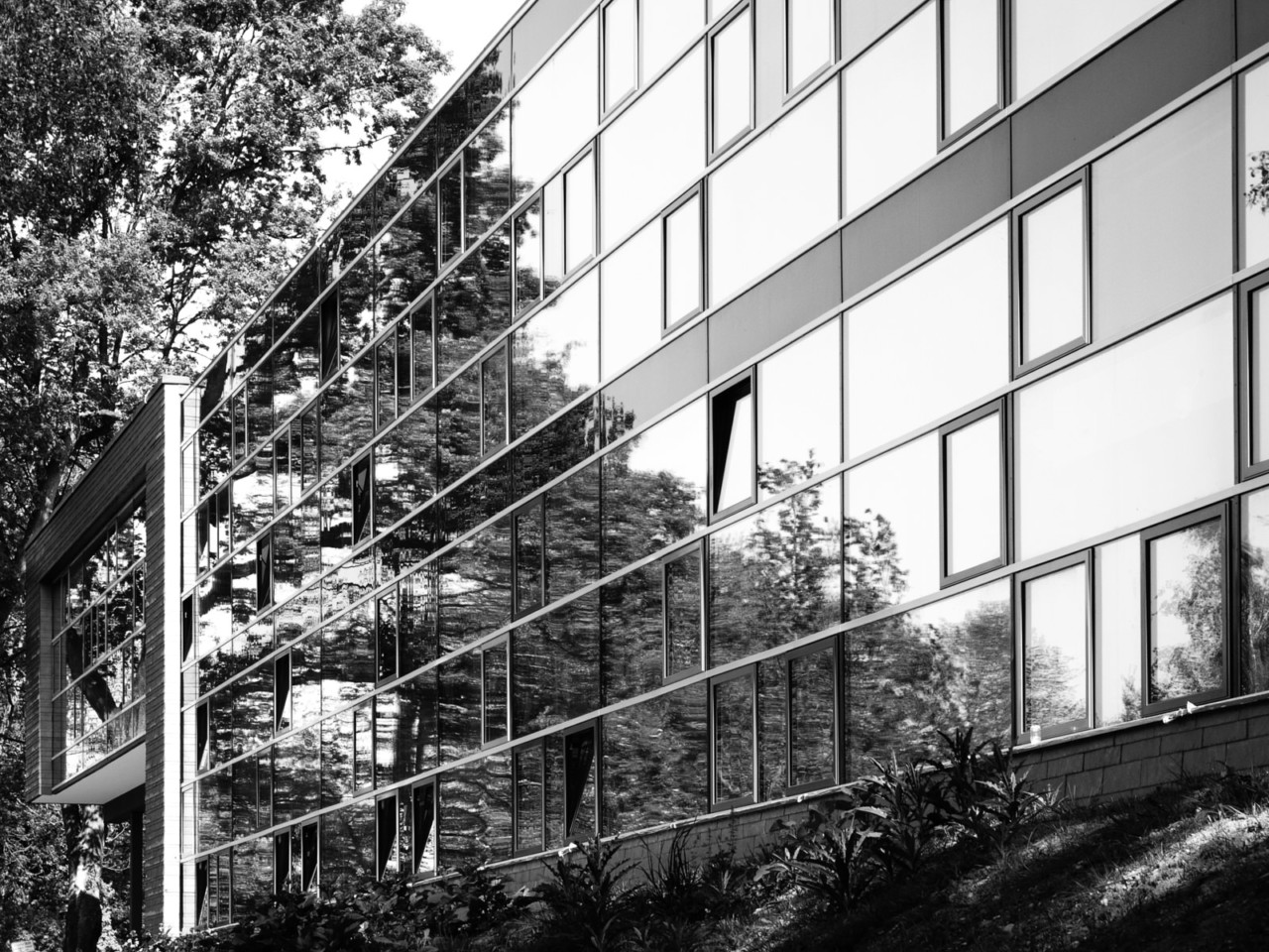 Hildebrand + Schwarz Architekten, Friedrichshafen Tannenhagschule Friedrichshafen ↗