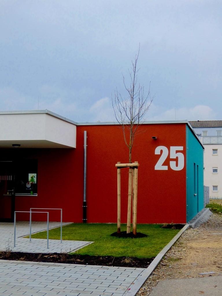 Hildebrand + Schwarz Architekten, Friedrichshafen Behindertenhilfe Engen ↗